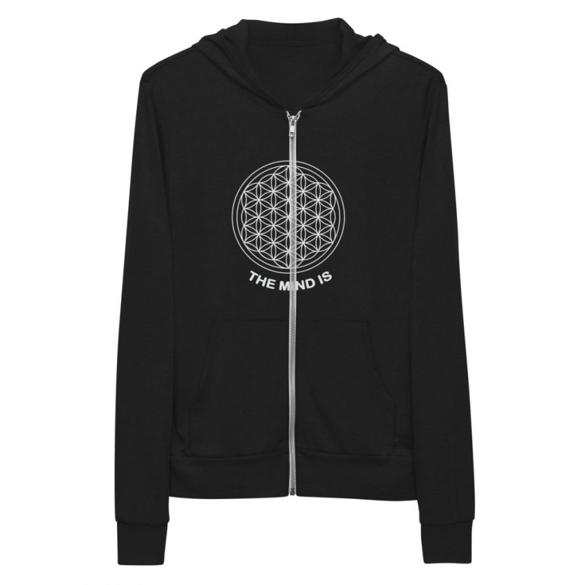 unisex-lightweight-zip-hoodie-solid-black-triblend-5fd436220384b