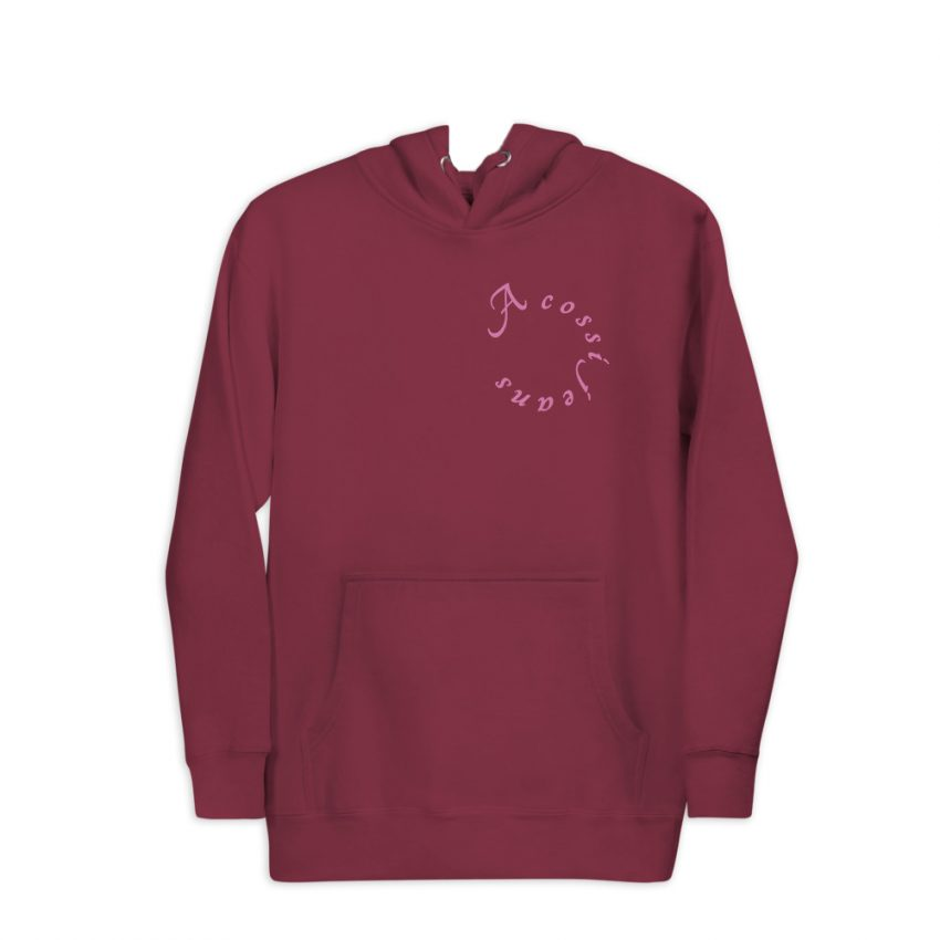 unisex-premium-hoodie-maroon-nohanger